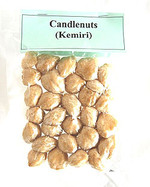 Candlenuts